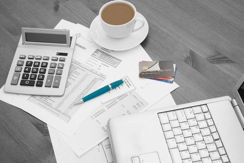 Bookkeepers and the Accounting Equation