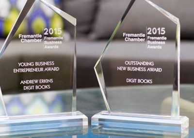 Fremantle Business Awards 2015