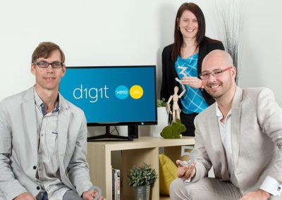 Team Digit