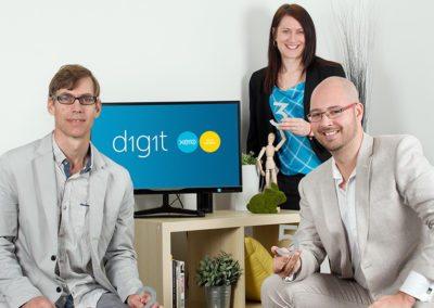 Team Digit